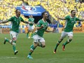 Tua-Tua Keladi di Fase Pertama Piala Eropa 2016