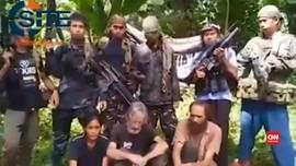 Abu Sayyaf Kembali Eksekusi Sandera