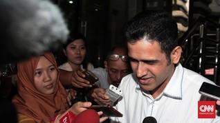 Total Remisi Nazaruddin Mencapai 28 Bulan