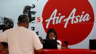 AirAsia Beberkan Rahasia Racik Tiket Murah