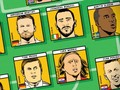 Kesebelasan Pilihan Fase Pertama Piala Eropa