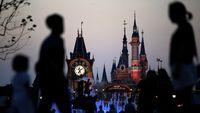 Fakta Seputar Disney Akuisisi Fox Rp 1 Kuadriliun