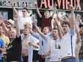 Budaya Alkohol dan Kekerasan di Sepak Bola Eropa