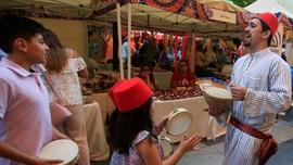 Mesaharaty dan Tradisi Gendang Pembangun Sahur di Negara Arab
