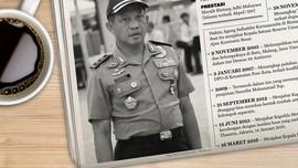 Tito: Bertugas di Bulog Gate Hingga Ringkus Tommy Soeharto