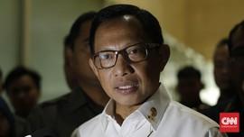 Tito Karnavian sang Jenderal Muda