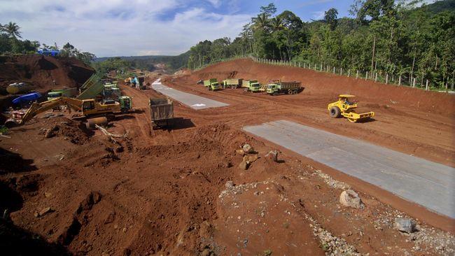 PUPR Targetkan Konstruksi Tol Semarang-Demak Dimulai 2019
