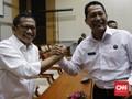 Tito dan Buwas Disebut Telah Usulkan Calon Kepala BNN Baru