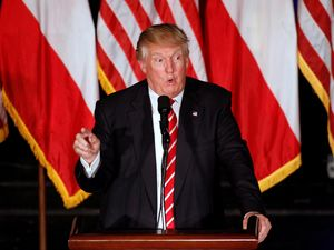 Trump Ancam RI Perang Dagang?