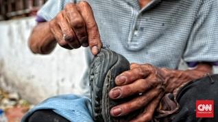 Riwayat Si Ahli Sol Sepatu