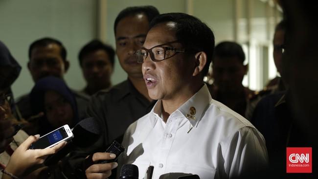 Karier Komjen Tito Karnavian melejit sejak dia menjadi bagian dari Tim Kobra, memimpin penangkapan Tommy Soeharto pada 2001 dalam kasus pembunuhan hakim Agung Safiuddin Kartasasmita. (CNN Indonesia/Safir Makki)