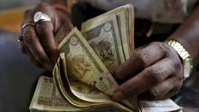 Deputi Gubernur Bank Sentral India Mengundurkan Diri