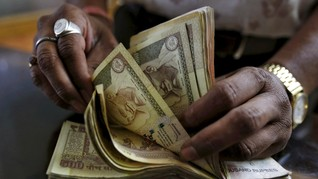 Bank Sentral India Pangkas Suku Bunga Acuan 25 Bps