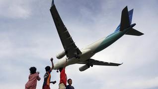 Garuda Indonesia Ancang-ancang Terbang Langsung ke Toraja