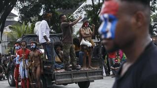 MSG Tolak Keanggotaan Gerakan Pembebasan Papua