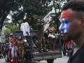 Polisi Tangkap 69 Aktivis Papua atas Tudingan Makar