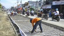 Wali Kota Minta Anggaran Khusus Pemeliharaan Jalan