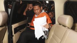 KPK Periksa Hakim Pengadilan Tinggi Medan