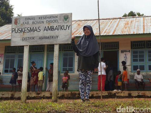 Hal-hal yang Masih Jadi Batu Sandungan Pelaksanaan Program Nusantara Sehat