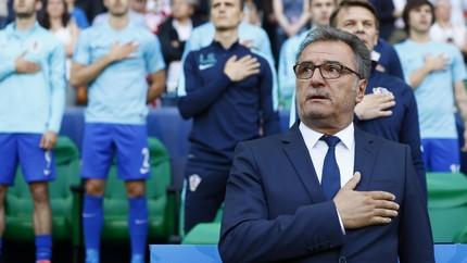 Pelatih Kroasia: Bukti Kami Bisa Melawan Tim Manapun