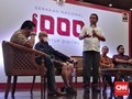 Program 1.000 Startup Digital Mulai <i>Kick Off</i>