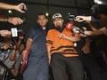 Kakak Saipul Jamil Didakwa Beri Suap Rp300 Juta