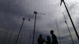 Kapasitas Pembangkit Tenaga Angin Akan Ditambah 50 MW
