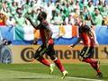 Ada 35 Tembakan ke Gawang di Laga Belgia vs AS pada PD 2014