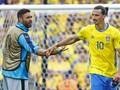 Ibrahimovic Bisa Kacaukan Timnas Swedia di Piala Dunia 2018