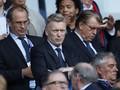 David Moyes Akhiri Catatan Sunderland di Liga Primer