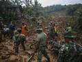 28 Tewas Akibat Banjir dan Longsor di 16 Wilayah Jateng