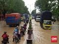 13 Titik Jalur Mudik Rawan Banjir dan Longsor