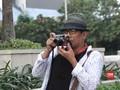 Perubahan Jakarta Lewat Lensa Erik Prasetya
