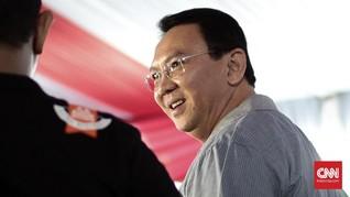Pengakuan Ahok Berlabuh ke PDIP saat Negara Tegang