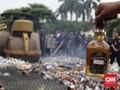 RUU Larangan Minuman Beralkohol Pertimbangkan Budaya Lokal