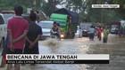 Banjir Rendam Lima Kecamatan di Kendal