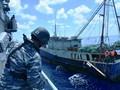 Kemelut Indonesia-China di Natuna Sepanjang 2016