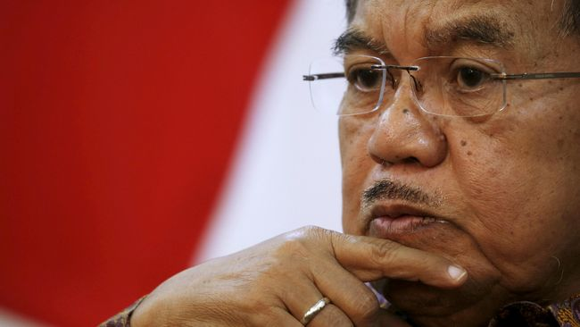 JK Ragukan Tito Soal Dugaan Aliran Dana Bantuan untuk ISIS