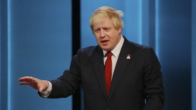 Parlemen Inggris Kembali Tolak Usul Pemilu Sela PM Johnson