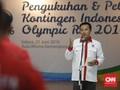 Menpora Siapkan Regulasi Atlet Jadi PNS