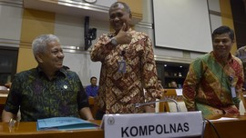 Kompolnas Sebut Usulan Pj Gubernur Jadi Masalah Besar Polri