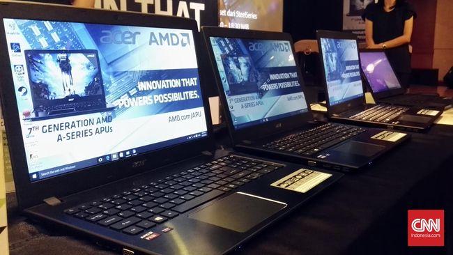 Acer Gelar Hajatan Interaktif Serentak di 12 Negara