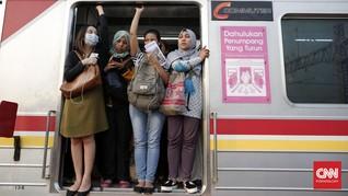 Kartu Multi Trip KRL Kini Bisa Digunakan untuk Bayar Bus PPD