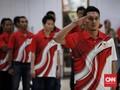 Jalan Berliku Tim Bulutangkis Indonesia di Olimpiade
