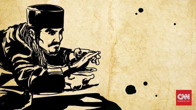 Legenda Jawara Betawi Si Pitung Dan Wa Item