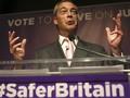 Kampanye Brexit Menang, Pemimpin UKIP Mengundurkan Diri