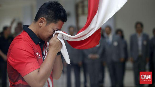 Presiden INAPGOC Yakin Fasilitas Asian Para Games Terpenuhi