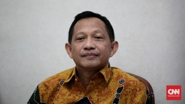 Usul Polsek Lepas Pidana Sempat Dibahas Bareng Tito Karnavian