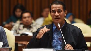 Menteri Pertanian Bahas Urusan Kelapa Sawit di KPK