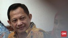 Tito Beri Kewenangan Kepala Daerah soal Status Bencana Corona